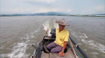 1021我們的島 穿梭島嶼二十年-河流篇